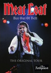Cover Meat Loaf The Original Tour DVD